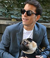 PENSIERO LIBERO – Fenomeno Blogger – Intervista al fashion blogger Lorenzo de Caro