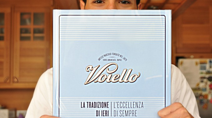 E. Marinella for Voiello