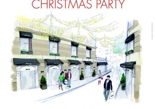 """Il Roma – """"MAXI HO. Christmas party con Lorenzo De Caro"""""""