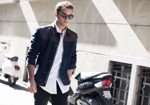 """Lovepress.it – Lorenzo de Caro ci racconta la """"sua"""" settimana della moda"""