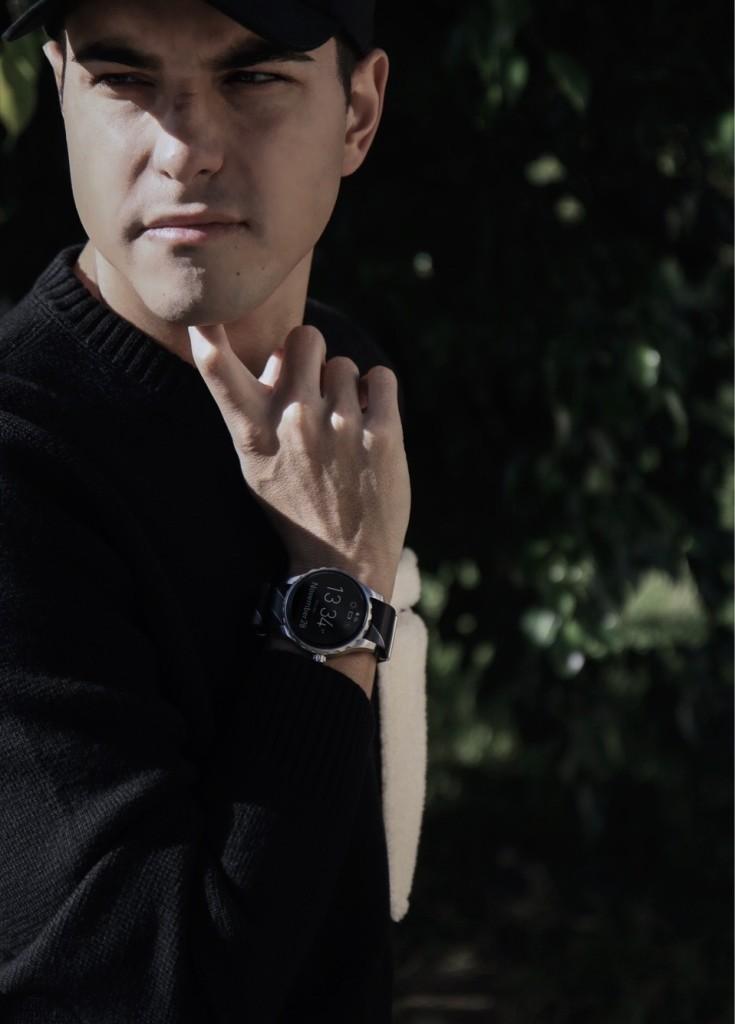 lorenzo de caro orologio fossil
