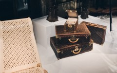 "Louis Vuitton ""Objets Nomades"""