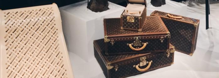 """Louis Vuitton """"Objets Nomades"""""""